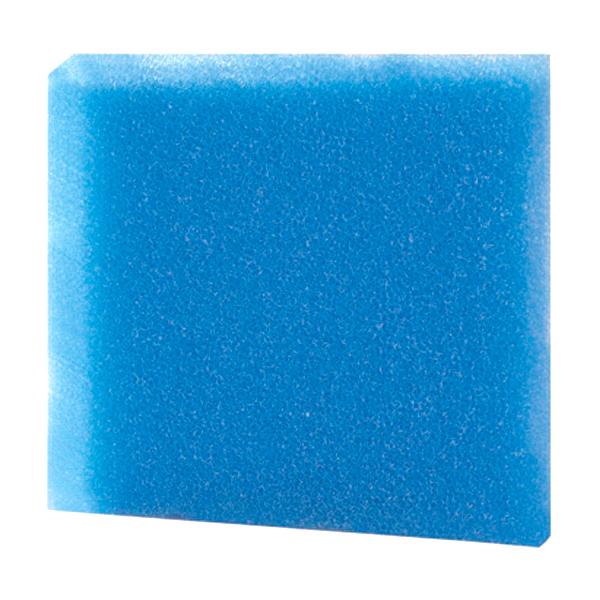 Filtermatta fin 30 ppi  50x50cm (2,5 cm-10 cm tjocklek)
