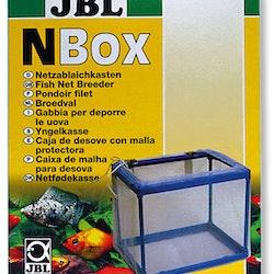 Yngelkasse nät JBL