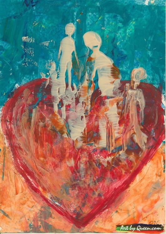 Världens hjärta