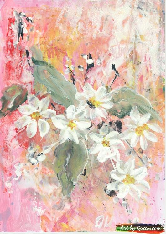 Blomtid