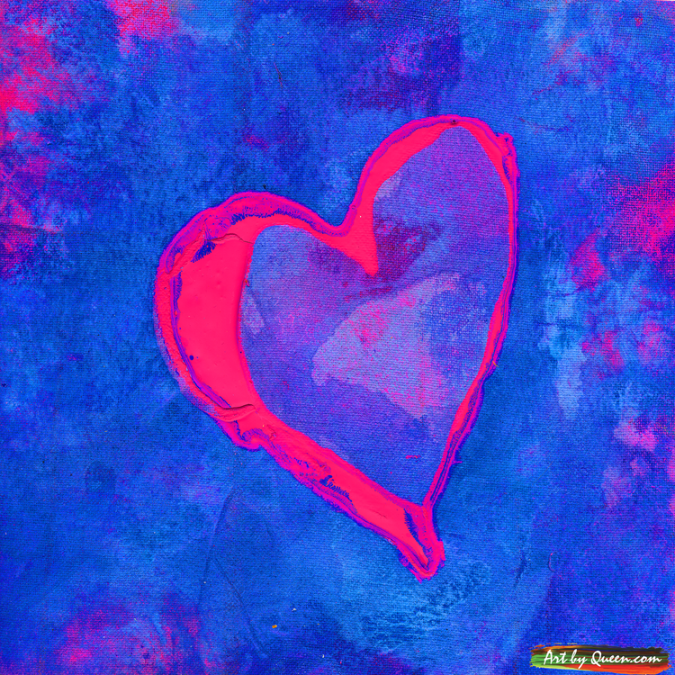 Hjärta 1007