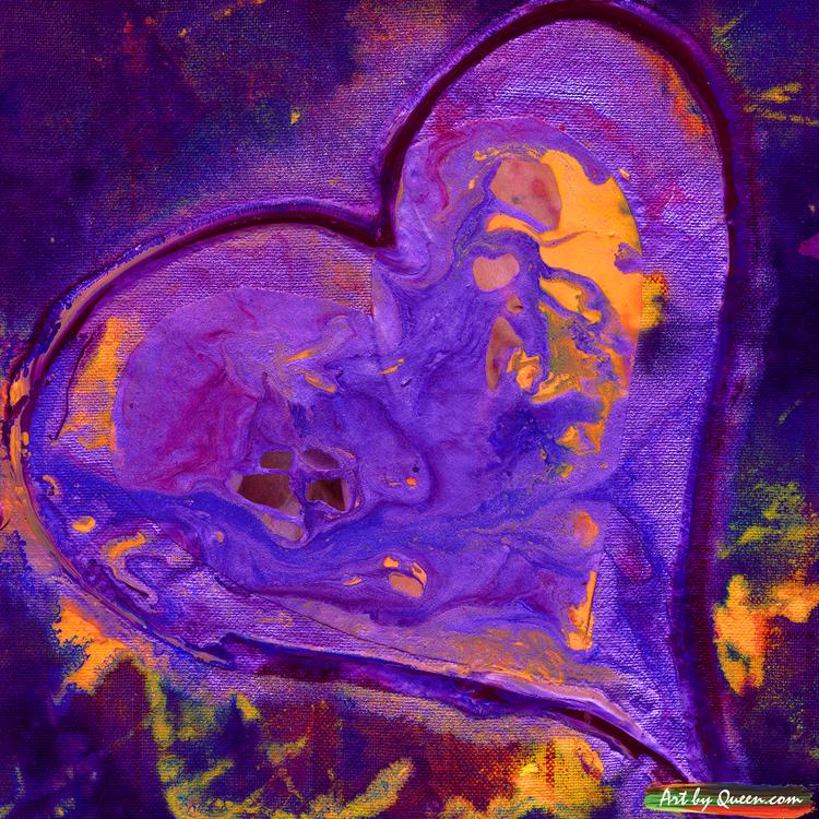 Hjärta 1032