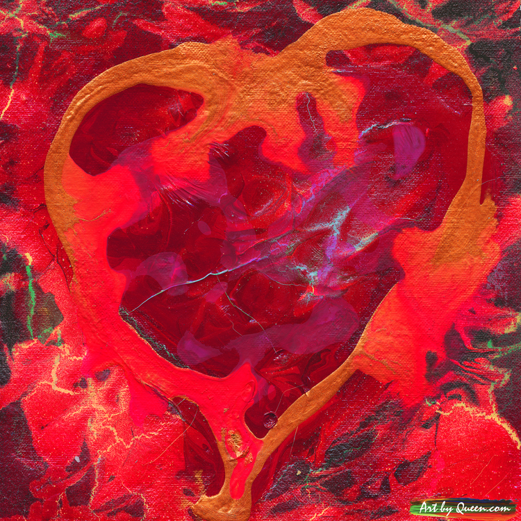 Hjärta 1075