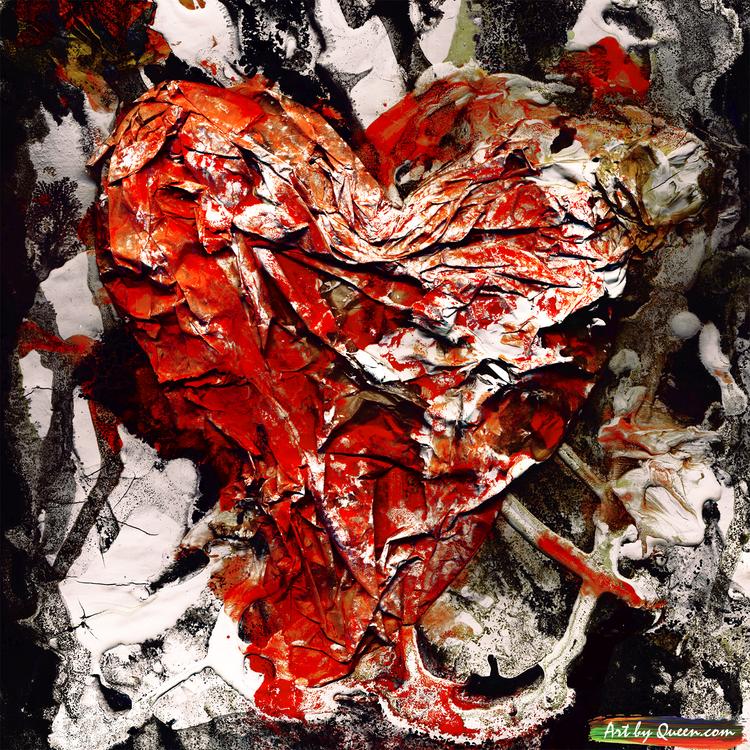 Hjärta 1147