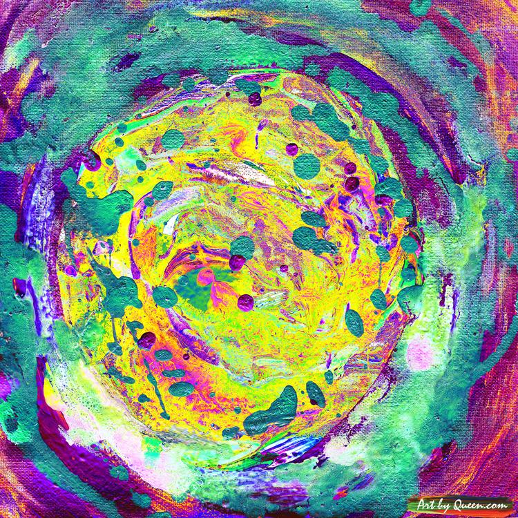 Planeten 1035