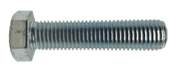 5/16UNCx25 8.8 FZB