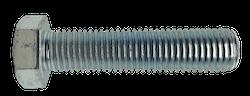 1/2UNCx25 8.8 FZB