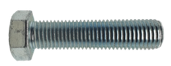 M6x80/80 8.8 FZB