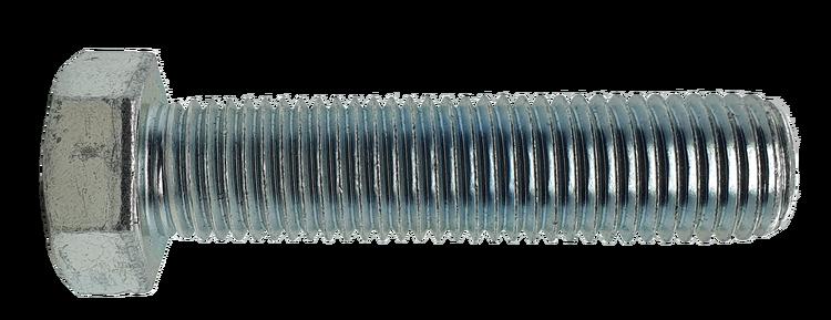 M8x50/50 8.8 FZB