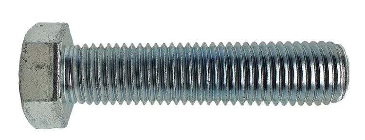 M20x130/130 8.8 FZB