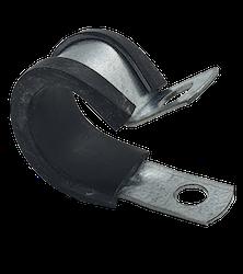 ABA-GUMMI 25.4mm W1 STÅL