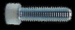 M6x18 8.8 FZB INSEX