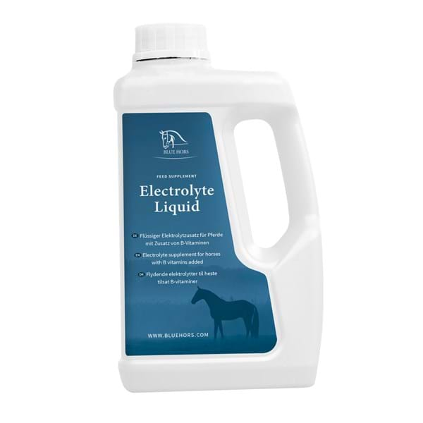 Blue Hors Electrolyt Liquid