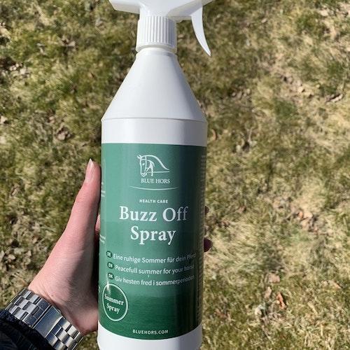 Blue Hors Buzz Off Spray