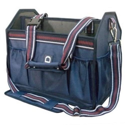 Equipage Grooming Bag Navy