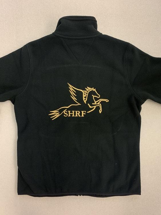 Fleecetröja - SHRF