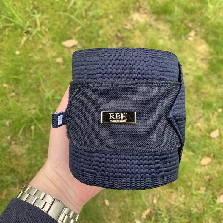 RBH Benlindor Blåa