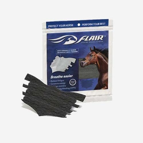 Flair Nasal Strips - Svart