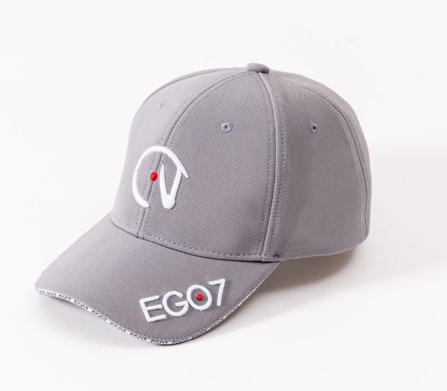 Ego7 Keps Grå