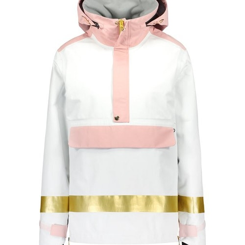 HoH Gold Me Maybe Anorak