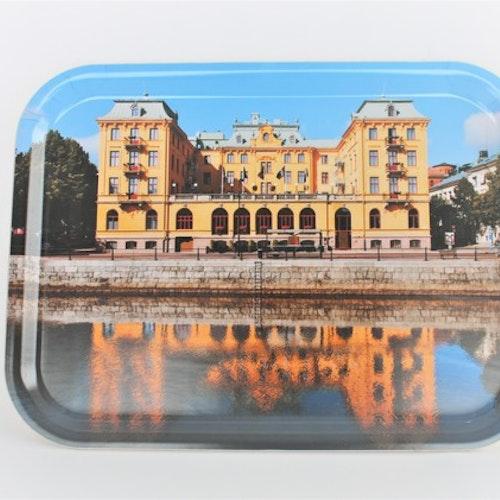 Trays Elite Grand Hotel