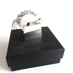 Silverbock