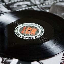 Ord Och Inga Visor - Vinylskiva (Svart)