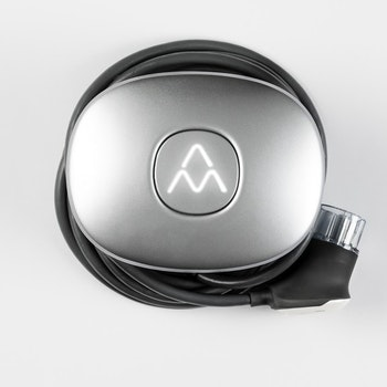 Charge Amps Halo laddbox