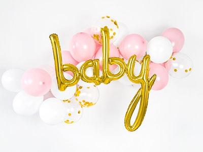 👶🏻 Baby Shower - Tingeltangel.se