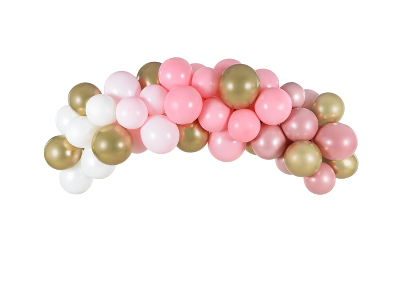 🧬 Ballongbågar - Tingeltangel.se