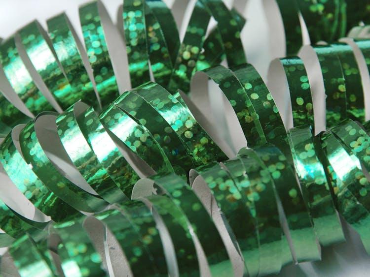 Serpentiner Grön