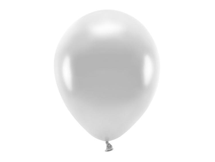 Silverballong ekologisk