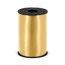 Ballongsnöre, guld