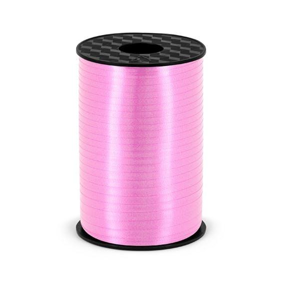 Ballongsnöre, rosa