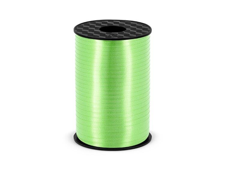 Ballongsnöre, grön