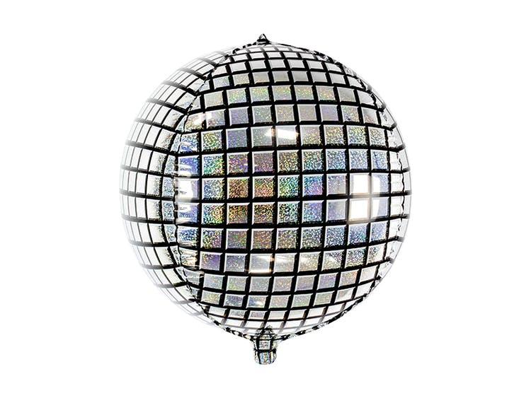 Discokula ballong