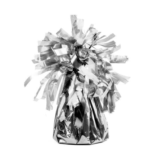 Ballongvikt, silver