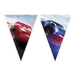 Flaggvimpel, Cars/Bilar
