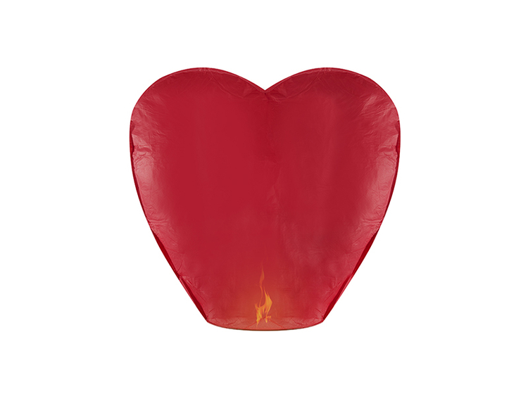 Khom loy hjärta