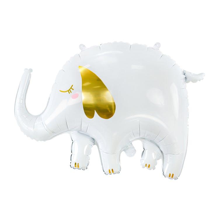 ballong elefant