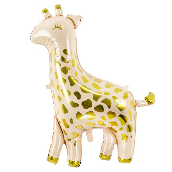 Giraffballong