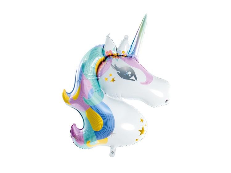 Unicorn ballong