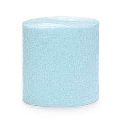 Creperulle, ljusblå, 4-pack