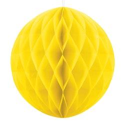 Honeycomb boll, gul