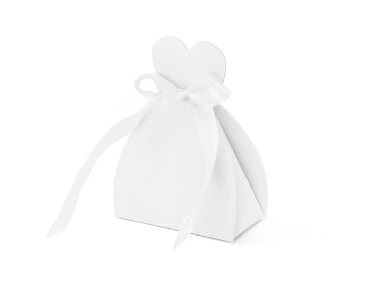 present ask bröllop
