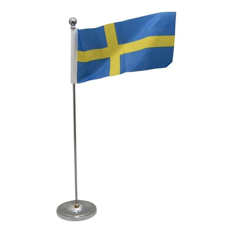 bordsflagga Sverige