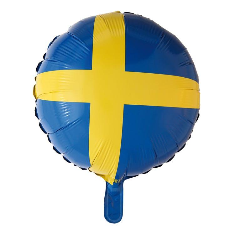 Sverigeballong