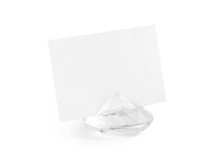 diamant bordsplacering