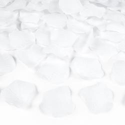 Rosenblad, storpack, vita