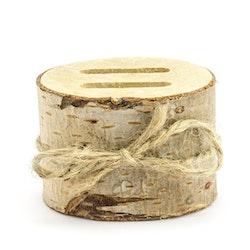 Ringhållare, trä